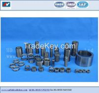 Large Size tungsten carbide sleeves
