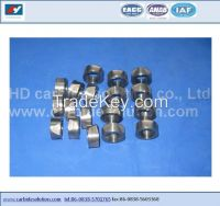 Tungsten carbide bearing