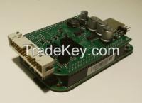 E1701A Analogue Scanner Controller Card