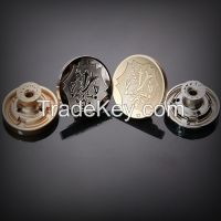 Fashion Style  Button for Garment