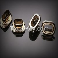 Rectangle Shape Metal Eyelets with High Quality