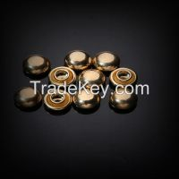High Polished Nickel Free Color Metal Rivet