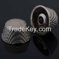 High Quality New Design Shield Shape Metal Rivets