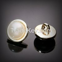High quality pearl fashion clothing buttons