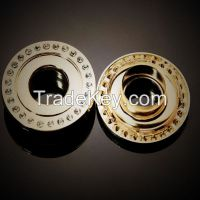 High Quality Metal Eyelet for Bag Parts & Accessories