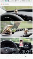 360°Magnetic phone car holder