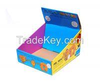 Small Cardboard Display Box