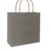 fashion OEM factory custom wholesale paper bag for shopping
