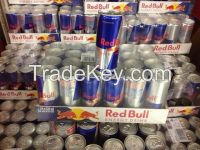 Austrian Origin Energy Drinks