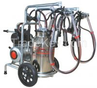 COW&GOAT&SHEEP MILKING MACHINES