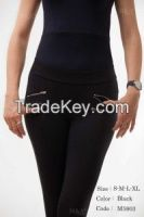 M&A Blue Leggings 5903