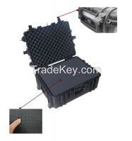 High Strength PP Safety Equipment Plastic Carrying Case for DJI Phantom