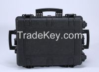 High Strength PP Safety Equipment Plastic Carrying Case for DJI Phantom