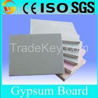 gypsum board tile By Sukura Gypsum Manufacturer, China