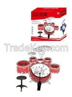funny child play toy Jazz drum manufacturer directly order
