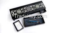 Nacre treasure pencil vase jewel box , Korean Best Mother of Pearl