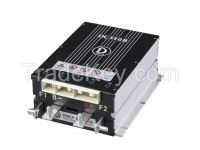 DC650B/DC550B(Motor controller) for electric tractor, forklift, utility vehicles
