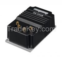 DC350BS/DC250BS/DC200BS for forklift, electric tractor