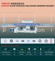 Glass Edge Processing Machines (HZM242P)