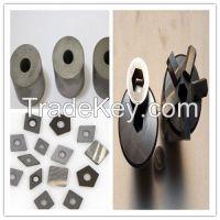 Tungsten Carbide Blanks, Tools&Dies, Cemented Carbide