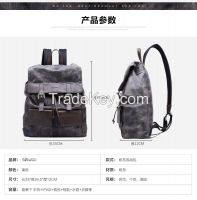 fashion messenger leather bag