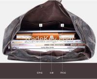 fashion messenger leather bag