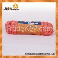 PP splitfim twisted rope