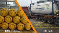 Anhydrous Ammonia from Everlast AC Chemical in China
