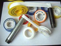 Teflon seal tape