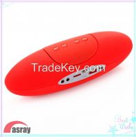 Wireless Portable Rugby Bluetooth Speaker CY-B07