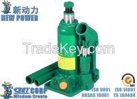 2T-200T Vertical Hydraulic Jack Bottle Jack QYL Standard Type Jack