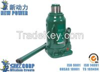2T-50T Vertical Hydraulic Jack Bottle Jack ZYL Low Profile Jack