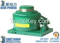 5T-50T Vertical Hydraulic Jack Cylinder Jack MMJ Mini Jack