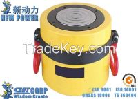 5T-100T  Oil Jack Cylinder Jack RC Universal Jack, Separable Type Hydra