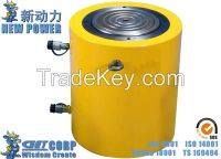 10T-520T  Hydraulic Jack RR Double Acting Hydraulic Jack for Construct