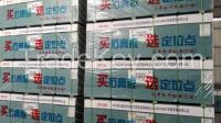 PERFORATED PLASTERBOARD