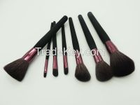 7PCS. Professioal Brush set