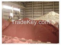 fertilizer potassium chloride