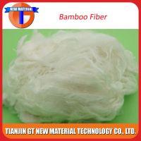bamboo fiber