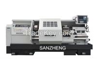 CK6263G China CNC cutting machine