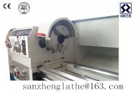 CNC  Lathe With CE