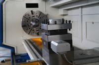 lathe, cnc machine tool, machine, cnc lathe