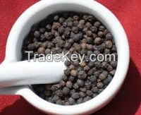 �Quality Black Pepper