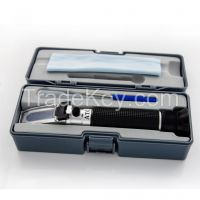 Hot selling high quality brix refractometer 0-90%