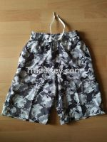 Children Shorts