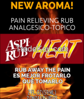 Aspirub Heat