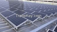 Solar Power Generator System for Portable Home Use 1KW 2KW 3KW 5KW