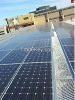 Solar Power Generator System for 10~50KW