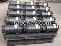 Undercarriage parts/Track/Lower/Bottom Roller