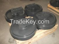 Undercarriage parts/Idler